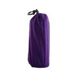 Egg Trough Structure Moisture Proof Camping Sleeping Pad Purple Intl Shopping