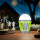 Sale Enkeeo Camping Lantern With Mosquito Killer Green Intl On China