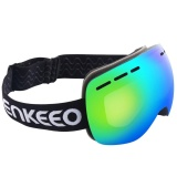 Store Enkeeo Ski Goggle Small Intl Enkeeo On China