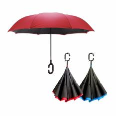 Ernesto Inverted Umbrella By Axacgift.