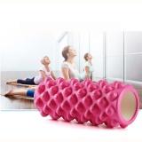 Price Eva Foam Yoga Fitness Column Relaxation Trainning Tool Intl Oem