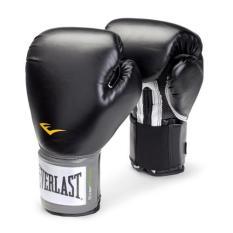 Everlast 8030086 Pxi3 Pu Pro Style Training Gloves 16oz (black) By Everlast Singapore.