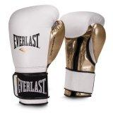 Compare Price Everlast 8030126Pxm3 Ladies Powerlock Training Glove 12Oz White Gold Everlast On Singapore