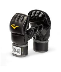Where Can You Buy Everlast Wristwrap Heavy Bag Boxing Gloves Black