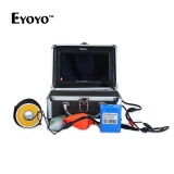 Eyoyo 30M 1000Tvl Underwater Fishing Finder Fish Camera With Sun Visor Intl Compare Prices