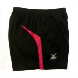 Sale Fbt Women S Running Shorts Black Pink Fbt Cheap