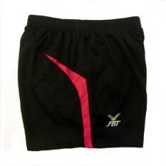 Where Can You Buy Fbt Women S Running Shorts Black Pink