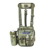 Low Cost Fishing Leg Bag Waist Haversack Fishing Lure Tackle Fishing Camouflage