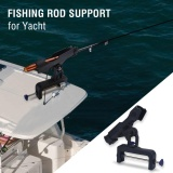 Fishing Rod Pole Stand Bracket Support Holder Rest Fishing Accessory For Raft Boat Kayak Intl Shopping