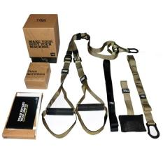Price T3 P5 For Your Choice Sent From Hk Agency Warehouse T R X Fitness Exercise Equipment Pro Suspension Hang Resistance Bands Trainer Crossfit Training Kits Portable Home Gym Full Body Workout China