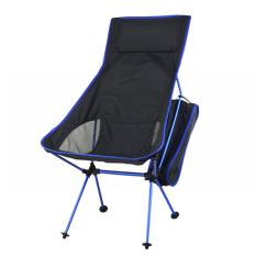 List Price Folding Chair Fishing Camping Hiking Gardening Portable Seat Stool Blue Intl Rbo