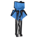 Compare Folding Fishing Chair Blue Prices