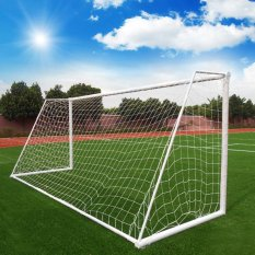 Football Soccer Goal Post Net Outdoor Sport Training Practice Tool 2*1.5m By Welcomehome.