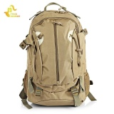 Price Free Knight Military Bag Rucksack Backpack For Camping Trekking Hiking Khaki Intl Free Knight