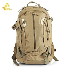 Free Knight Military Bag Rucksack Backpack For Camping Trekking Hiking Khaki Intl Shop