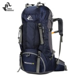 Freeknight Fk0395 60L Water Resistant Climbing Hiking Backpack With Rain Cover Intl Online