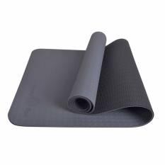 Where To Buy Fuzzy Flex Eco Friendly Tpe Premium Anti Slip Yoga Mat 5Mm Grey
