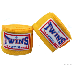 Twins Stretch Bandage Boxing Gloves Best Price
