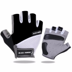Gloves Gym Weight Lifting Fitness Training Exercise Hand Cycling Bicycle Motorcycle Driving - Intl By Dayi.