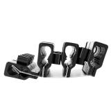 Sale Golf Club Orgernizer 14X Set Clip Power For Iron Driver Putter Bag Durable Oem Cheap