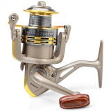 Cheapest Gs 6000 Fishing Reel 12 Ball Bearings 5 2 1 6000 Size Intl
