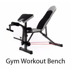 Gym Multi Purpose Workout Bench Review