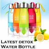 Lowest Price H2O Fruit Infused Detox Water Bottle Singapore Seller 100 Authentic Hm1006