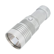 Retail Haikelite Mt07S Xhp70 2 4500Lm Cw Super Bright Long Range Led Flashlight 500M White Intl