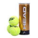Buying Head Atp Match Tennis Ball Gold Cans 3 Sets Of Chinese Tennis Tournament Match Ball Intl