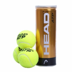 Get Cheap Head Atp Match Tennis Ball Gold Cans 3 Sets Of Chinese Tennis Tournament Match Ball Intl