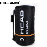 How Do I Get Head Dress Ball Bucket Bag Tennis Bag