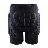 Best Buy Hks Outdoor Gear Hip Protective Padded Shorts Skate Skating Snowboard Pants S Black Export