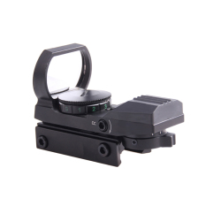 Where Can You Buy Holographic Red Green Dot Reflex 4 Reticle Sight Scope