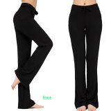 Price Comparison For Hopeforth Women Modal Yoga Leggings Pants Running Dance Sports Trousers S Xxxl Export Intl