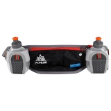 Compare Price Hot Sport Running Cycling Waist Pack Belt Bag With Storage Pockets Water Bottle Black Intl Oem On China