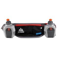 Hot Sport Running Cycling Waist Pack Belt Bag With Storage Pockets Water Bottle Black Intl Reviews