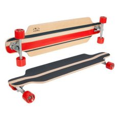 Sale Hudora La Jolla 38 Inch Longboard Hudora Original