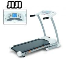 JIJI MTE1000L Inred Foldable Home Series Treadmill / Running-Walking/ Home Use/ Ultra Compact/ Motorized/ Slow Falling Hydraulic System/ Incline/ Tread Mill/ Motor: 1.5Hp (With Free Installation)