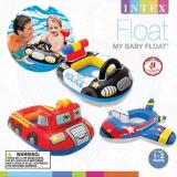 Review Intex Baby Swimming Float Inflatable Kids Float Age 1 And Above On Singapore