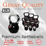 Cheapest Jiji 18Kg Rubber Coated Jiez Premium Kettlebell Mix Martial Art Conditioning Explosive Gym Workout