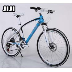 Jiji 26 Inch Bmw Inspire Bicycle With Free Assembly With Bmw Logo Bike Bicycle Road Bmw Non Foldable Best Price