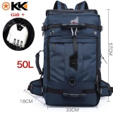 Where To Buy Kaka 50L Shock Resistant 15 6 Inch Laptop Backpack Waterproof Oxford Luggage Backpack Outdoor Sports Backpack Hiking Backpack Climbing Backpack Mountaineering Backpack Travel Bag Intl