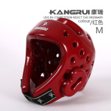 Compare Prices For Kang Rui Empty Handed Road Taekwondo Protective Gear Boxing Helmet Head Protection