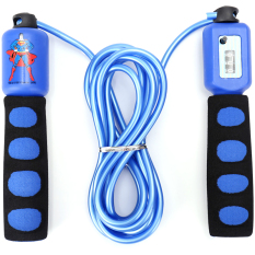 Best Deal Kaoyo I Jump Rope Counter Fitness Training Rope