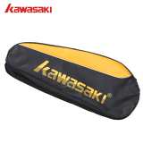 Buy Kawasaki Kbb 8308 Three Bags Shoulder Back Shuttlecock Bag Cheap On China