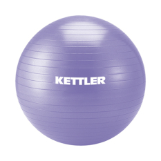 Review Kettler Kab0765 Gym Ball 65Cm With Hand Pump Purple Kettler On Singapore