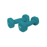 Best Price Kettler Kap0803 Neoprene Dumbbell 6Kg