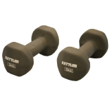 Top 10 Kettler Kap0805 Neoprene Dumbbell 10Kg