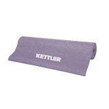 Buy Kettler Kab0711 Yoga Mat 4 4 5Mm Thick Purple Kettler