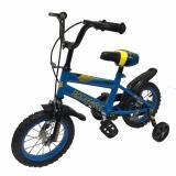 Buy Kids Bike 12 Inch Wheel Size Blue Colour Cheap Singapore